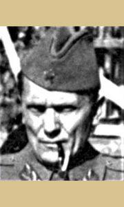 """Prva """"titovka"""" koju nosi Tito 1942. godine, rad Užičanina Boška Ignjatovića"""