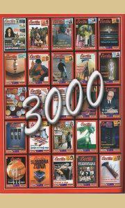 """3000-ti broj """"Vesti"""""""