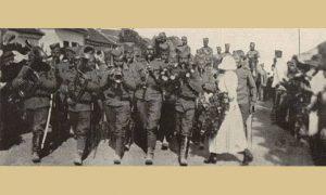 Kraj Prvog svetskog rata