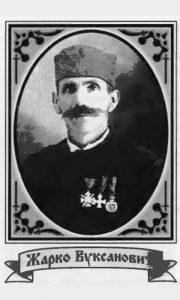 Vuksanović J. Žarko