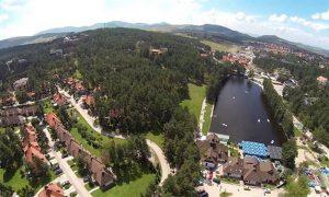 Centar Naseljenog mesta Zlatibor