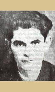 Narodni heroj Milan Mijalković Čiča