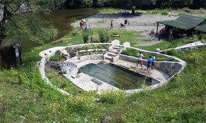 Staparska banja, mesto gde će biti arheološki park