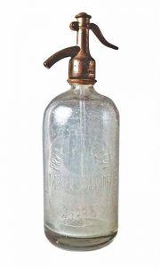 Sifon sa soda vodom