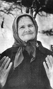 Baba Lenka Rabasović