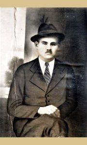 Đorđe M. Mrkonjić, puškar koji je stradao u eksploziji