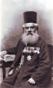 Prota Milan Đurić