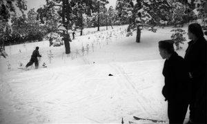 Takmičenje u skijanju na 10 kilometara
