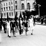 Gradski slet 1964. godine