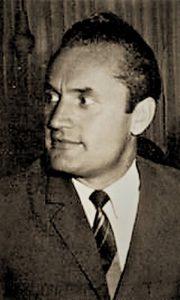 Milutin Pašić 1990. godine