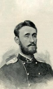 Major Mihailo Ilić
