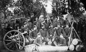 Užička brigada kojom je komandovao
