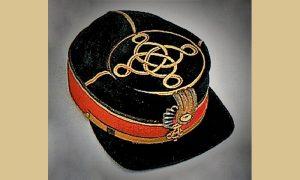 Šapka iz Javorskog rata iz Narodnog muzeja u Užicu
