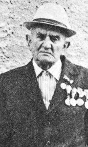 Gredeljević Mijat