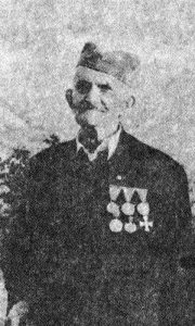 Petrović Obren