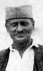 Gradinčević J. Grozdomir