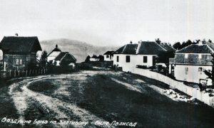 Palisad u vreme Mijaila Jevremovića