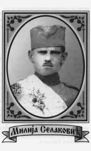 Selaković Milija