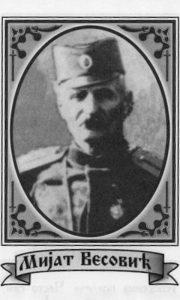 Vesović O. Mijat