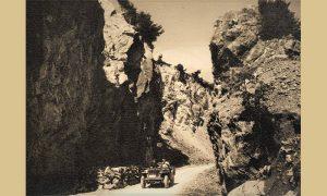 Vilis na licu mesta na fotografiji I. Lazića