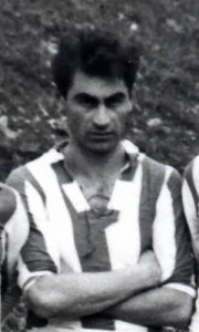 Kapiten Mihailo Vasović