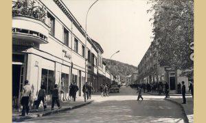 Glavna ulica šezdesetih