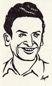 Karikatura Milenka Đurića