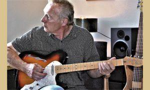 Rista gitarista danas