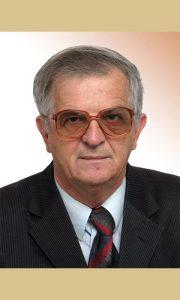 Dr Milutin Đuričić