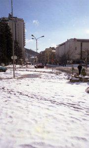 Užice, januar 1996. godine