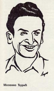 Karikatutura Milenka Đurića