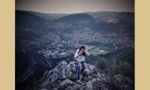 Najviši vrh brda Zabučja