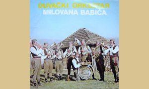 Duvački orkestar Milovana Babića