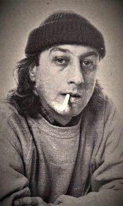 Miloš Cvetković Cvekla 1994.