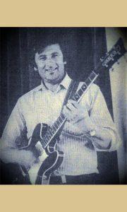 Uvek veseo, Aco Model je bio jedan od posebnih muzičara, zabavljača Užica