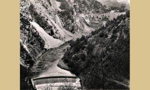 Mala brana i treća centrala