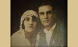 Vselvod i Olga Sudzilovski