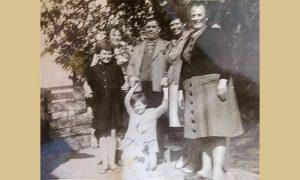 Porodica Mršević