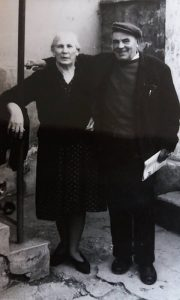 Darinka i Miodrag Mile Mršević
