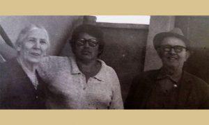 Darinka, Svetlana i Mile Mršević