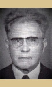 Penzioner, a prvi užički pilot – lovac Mihailo Grbić Kalčo