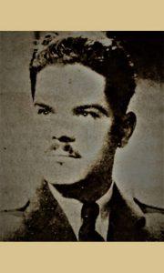 Pilot Užičanin, narodni heroj Radoje Ljubičić
