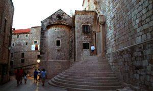 Skaline u Dubrovniku