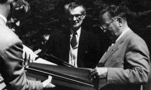 Tito i Ilija Lazić, ljubitelji fotografije