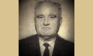 Stari, penzioner Milan Lučić