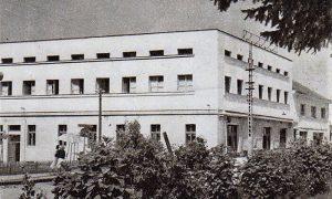 Hotel Zlatibor u Milanovo vreme