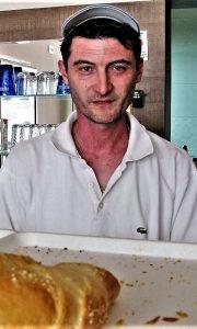 Zoran Donevski, Zorino Unuče