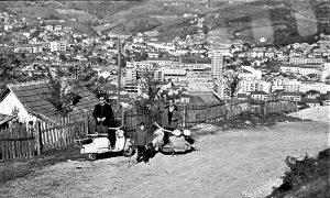 Na Zlatiborskom putu na Zabučju