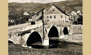 Kuća u kojoj je bila kafana Neđa Milinkovića