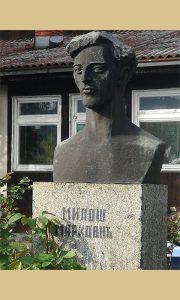 Bista Miloša Markovića